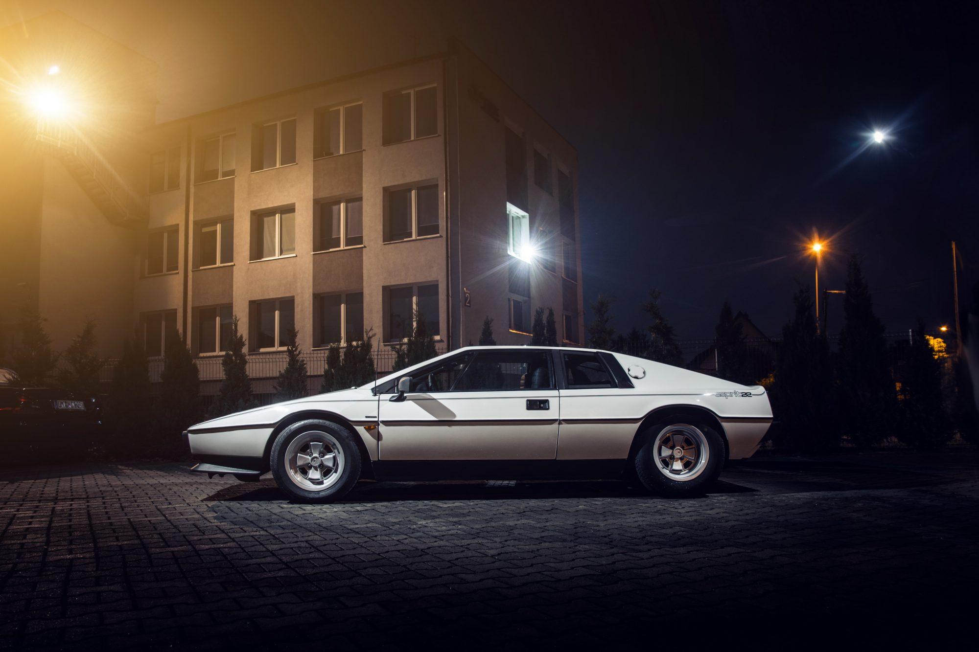 Lotus Esprit Car Upholstery Szczecin Olczak Com