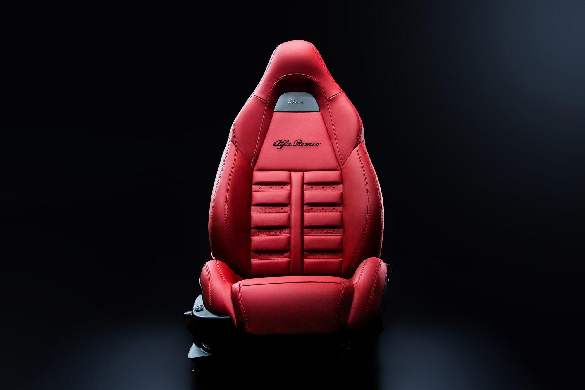 alfa romeo brera car upholstery szczecin. Black Bedroom Furniture Sets. Home Design Ideas